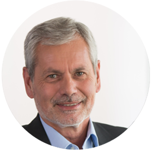 Uwe Ahrens - Researcher Executive Search